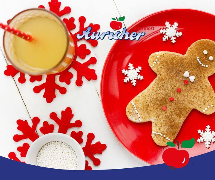Lust auf ein Weihnachtsfrühstück