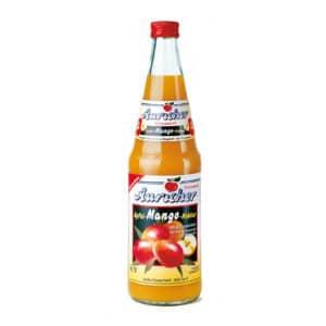 Auricher Süssmost - Apfel Mango Nektar
