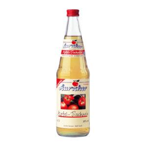 Auricher Süssmost - Produkte - Apfel-Tischwein