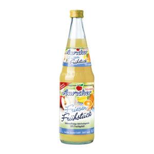 Auricher Süssmost - Produkte - Friesenfrühstück