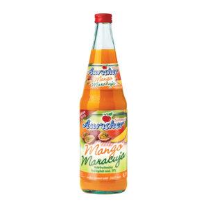 Auricher Süssmost - Produkte - Mango Maracuja