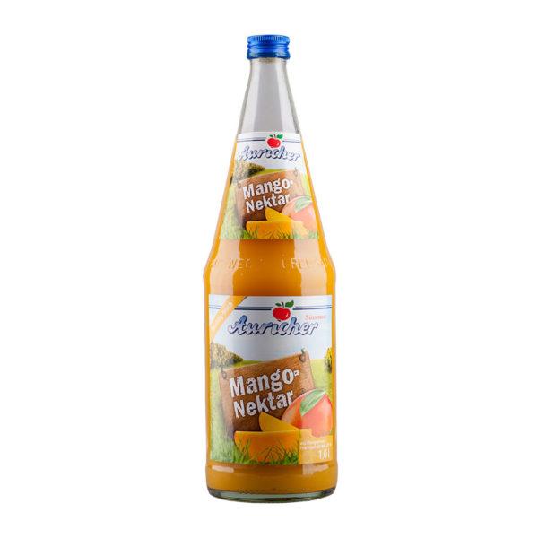 Auricher Süssmost - Produkte - Mango Nektar