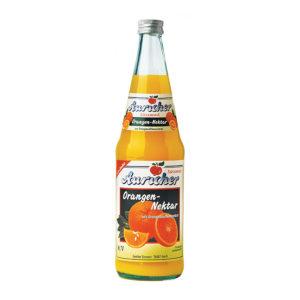 Auricher Süssmost - Produkte - Orangen Nektar