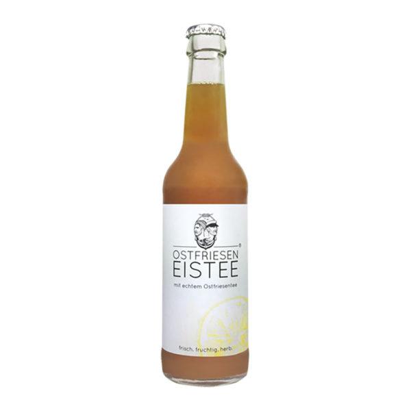 Auricher Süssmost - Produkte - Ostfriesen Eistee