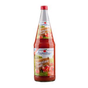 Auricher Süssmost - Produkte - Tomatensaft