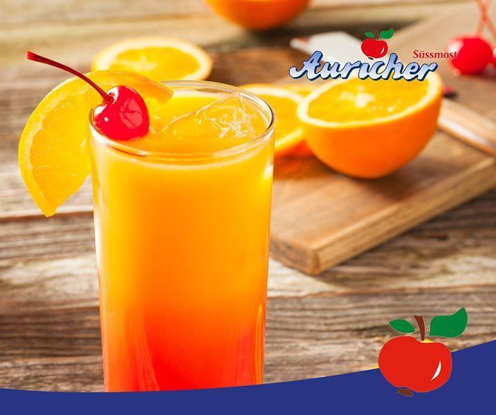 Fruchtig-frische Cocktails