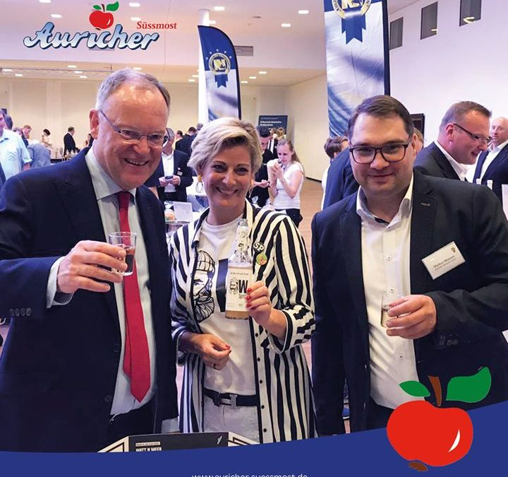 Kulinarische Botschafter 2019