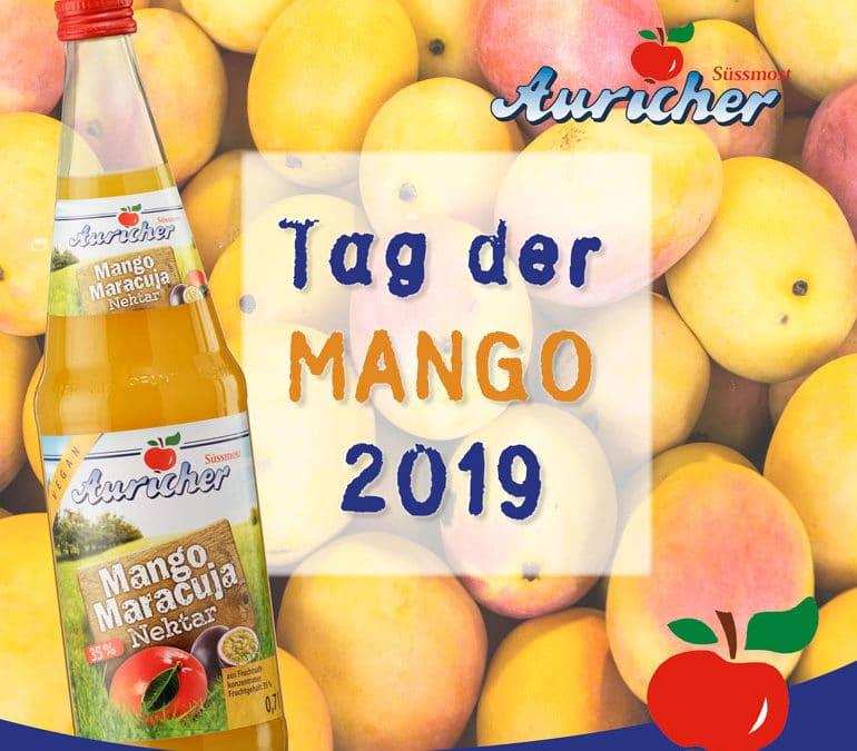 Tag der Mango